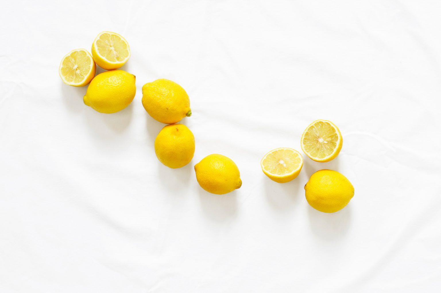 Lemons - lauren-mancke-sil2Hx4iupI-unsplash